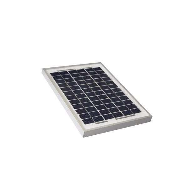 Panel solar de 50 W reflector LED - 2