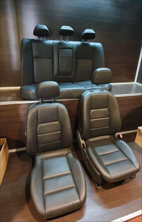 Juego de asientos Mercedes Benz W204 - 0