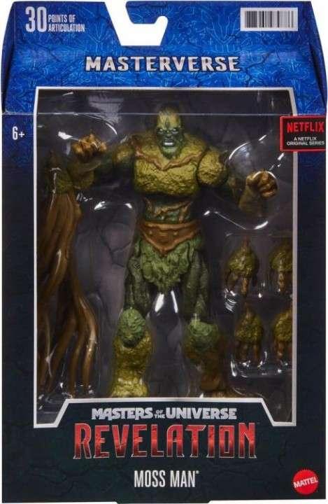 Masters Of The Universe: Revelation Masterverse - 3
