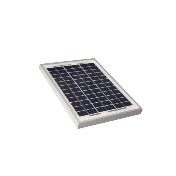 Panel solar 60W reflector LED - 3