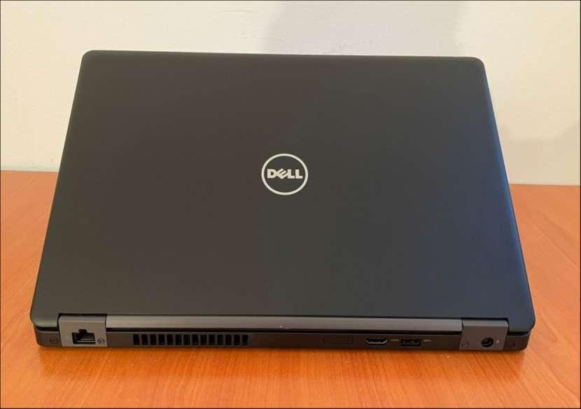 Dell e5480 Intel i5 7440HQ 8GB RAM SSD - 1