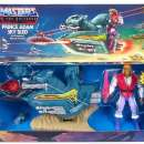 Masters Of The Universe: Origins Prince Adam and Sky Sled - 0