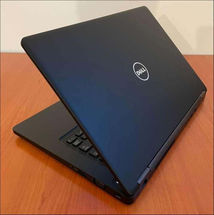 Dell e5480 Intel i5 7440HQ 8GB RAM SSD - 5