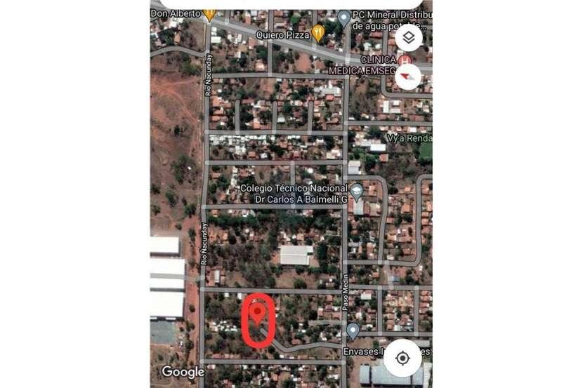 Terreno en Villa Elisa Paso Medín - 7