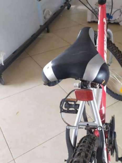Bicicleta Milano Action Dama aro 26 - 1