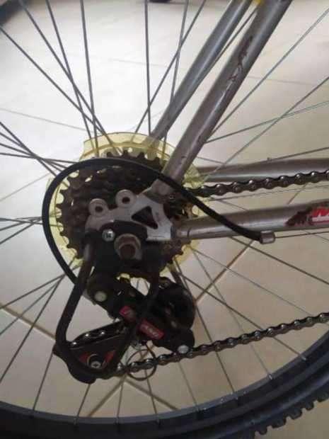 Bicicleta Milano Action Dama aro 26 - 2