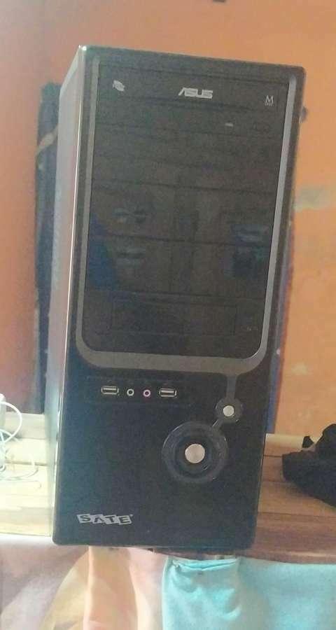 PC ofimática - 0