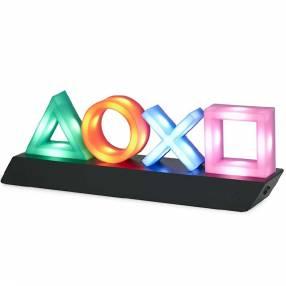 Luz led de íconos Light PlayStation
