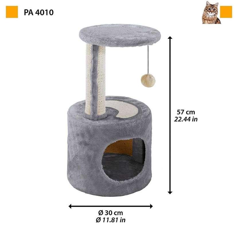 Arañador Ferplast PA 4010 30x30x57cm - 0