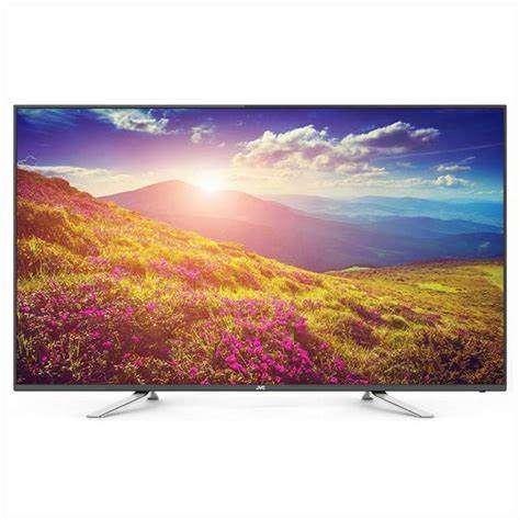 Smart tv led JVC 32 pulgadas LT32N750U FHD - 0