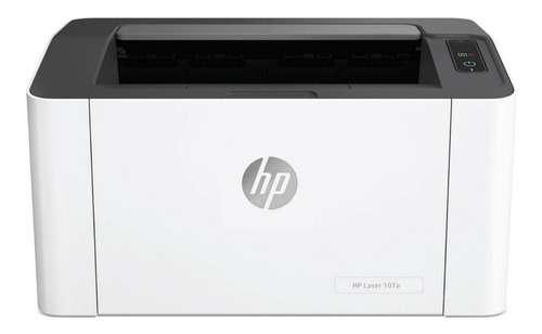 Impresora hp laser 107a 220v - 0