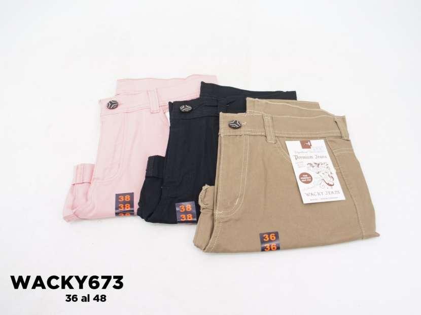 Short jeans sport WACKY673 - 0