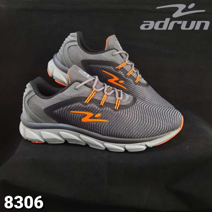 Calzado deportivo running para caballero Adrun - 0