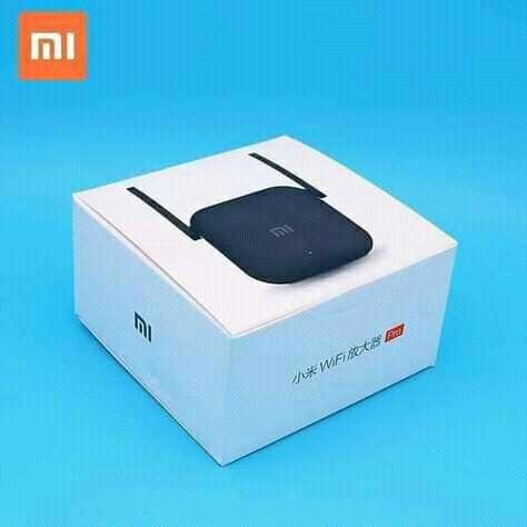 Mi Wifi Pro Xiaomi - 0