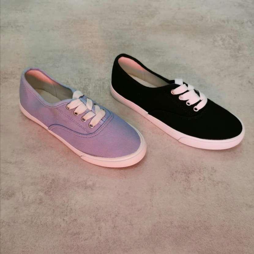Calzado femenino - 0
