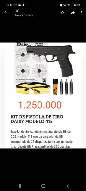 Pistola Daisy modelo 415