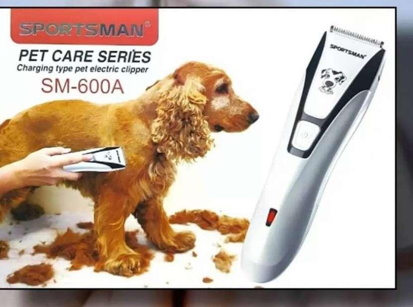 Corta pelo para mascotas - 0