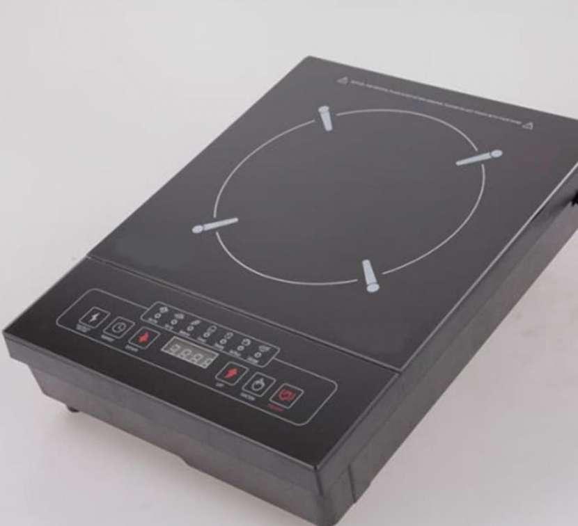 Placa infrarroja - 0