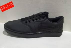 Calzado Nike SB bajito