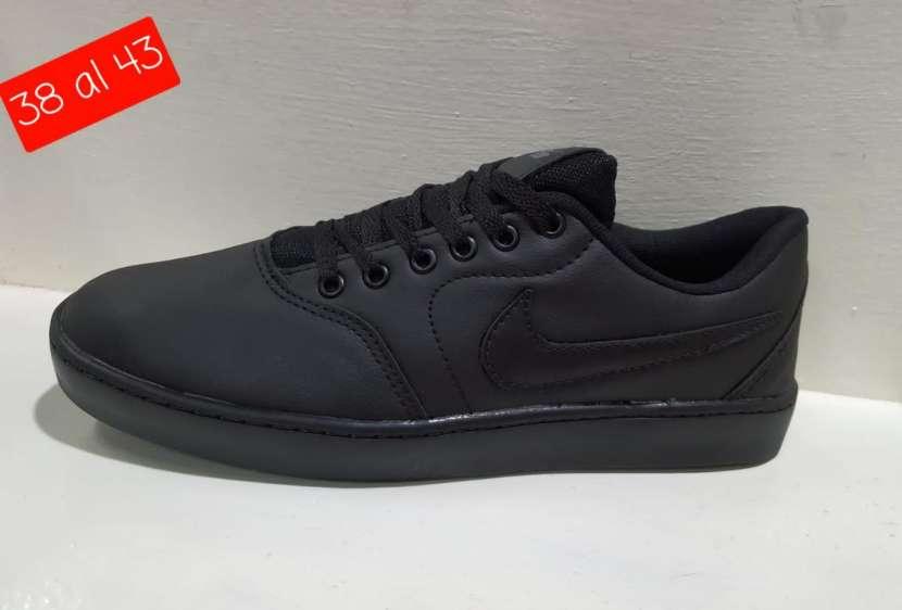 Calzado Nike SB bajito - 0
