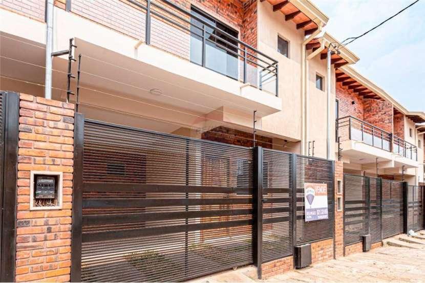 Duplex en Asunción Barrio Obrero - 0
