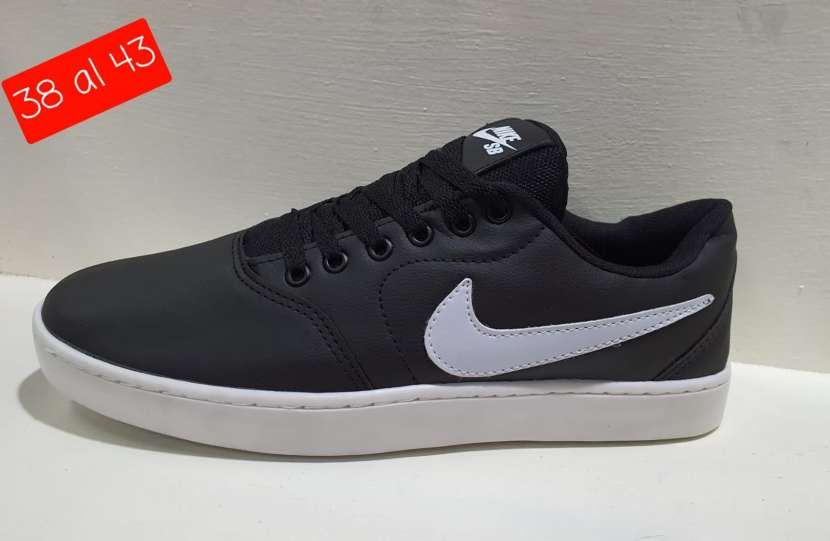 C️alzados Nike SB bajito - 1