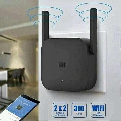 Mi Wifi Pro Xiaomi - 1