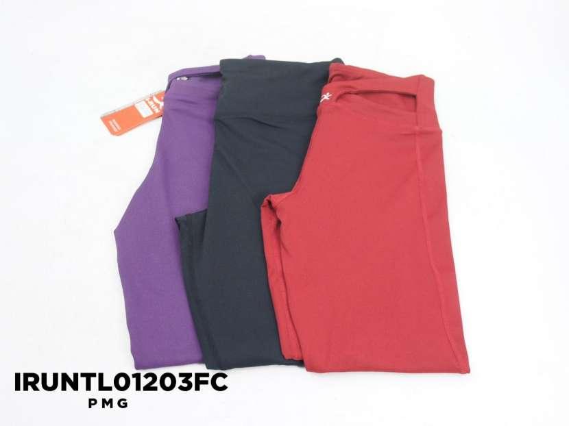 Calza suplex premium con aberturas en la cintura IRUNTL01203FC - 1