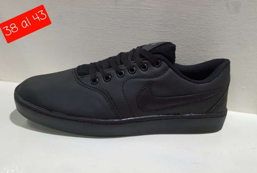 C️alzados Nike SB bajito - 2
