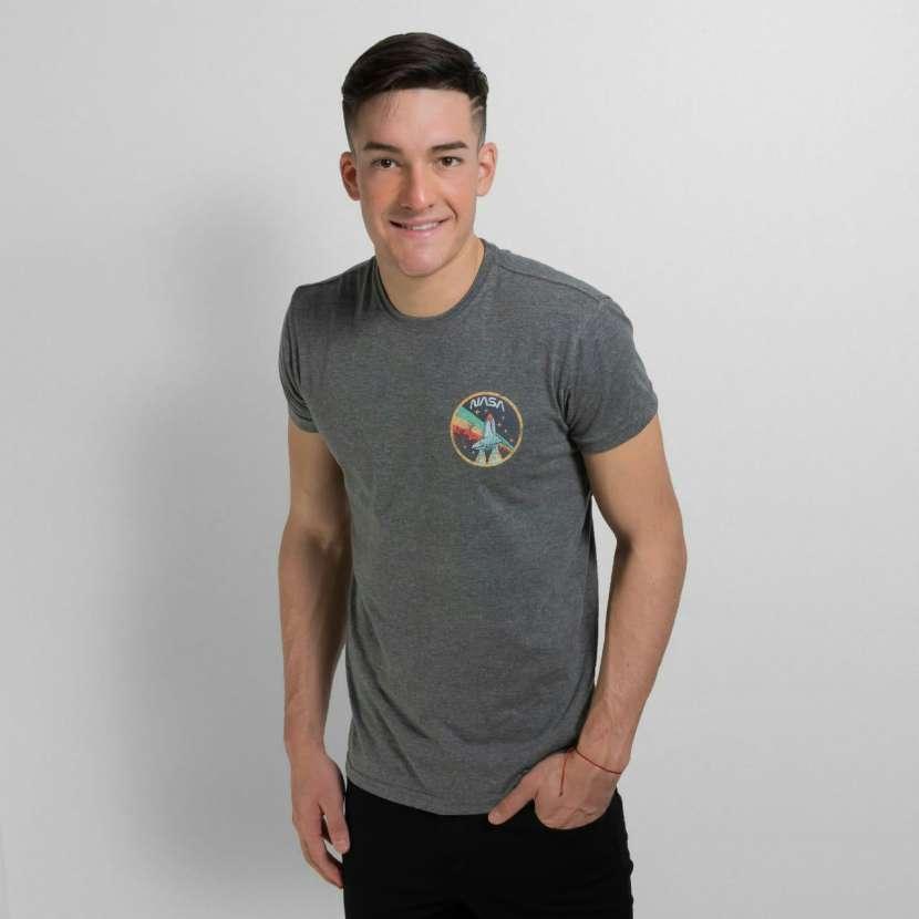 Remeras OVO masculinas con diseños - 2