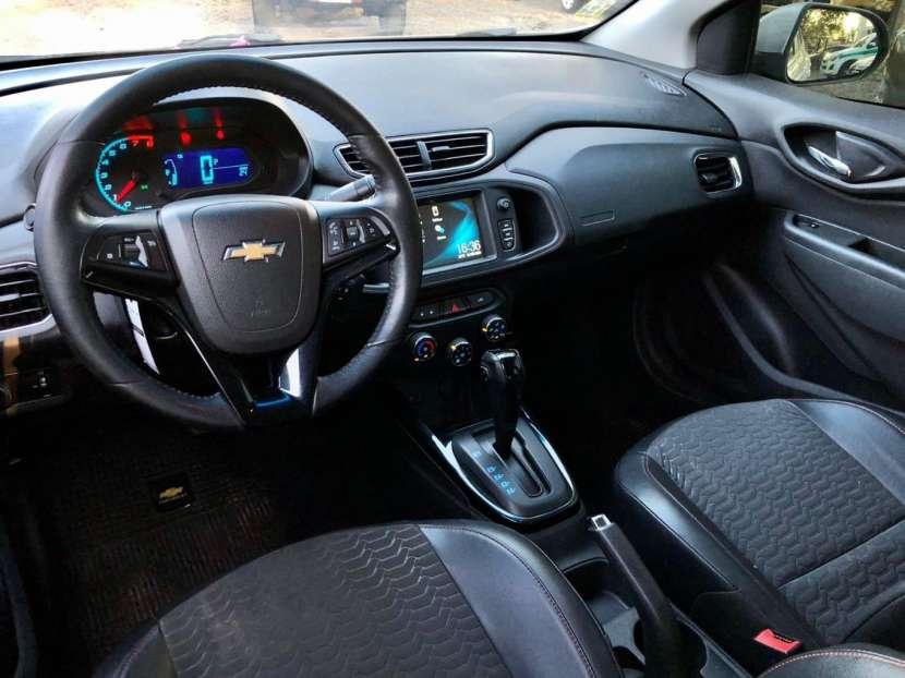 Chevrolet Onix LTZ 2017 - 3