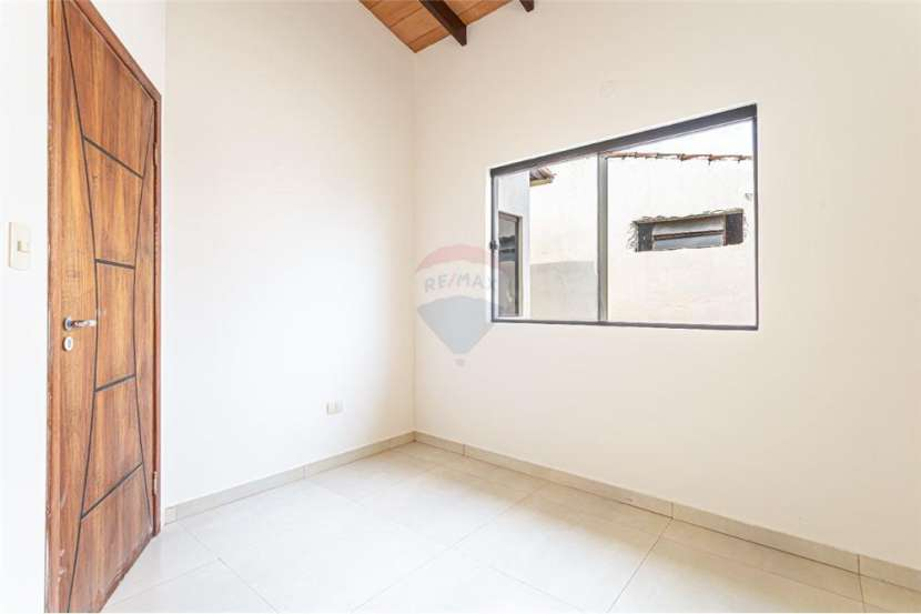 Duplex en Asunción Barrio Obrero - 4