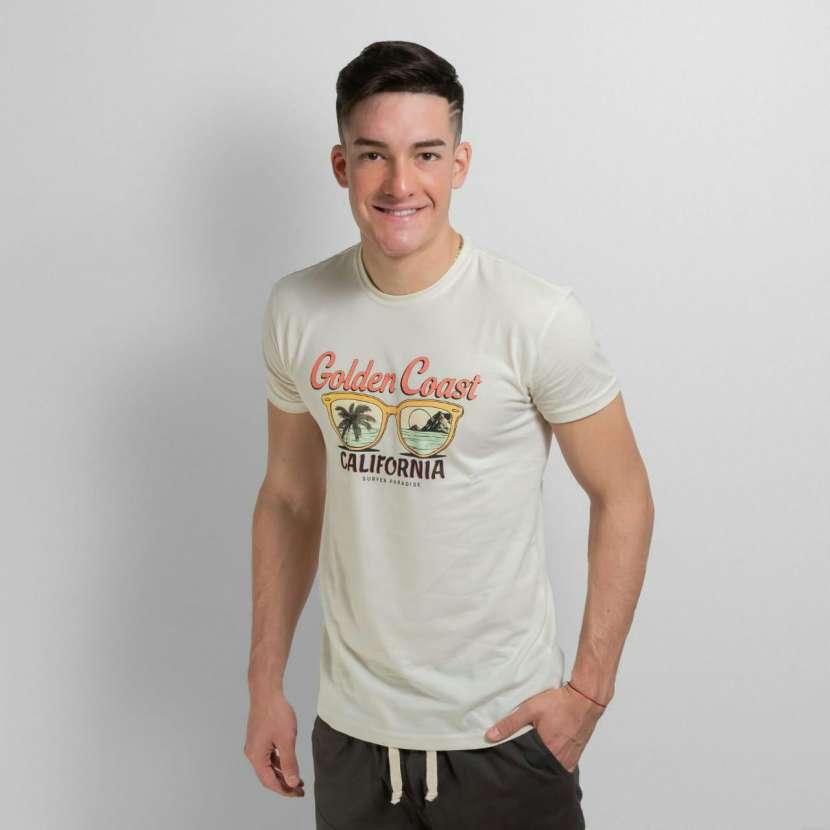 Remeras OVO masculinas con diseños - 5