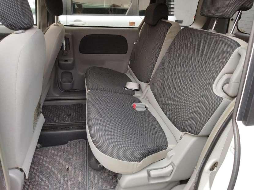 Toyota Sienta 2006 - 5