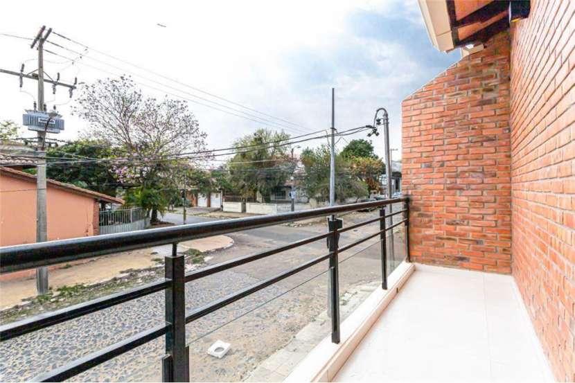 Duplex en Asunción Barrio Obrero - 7