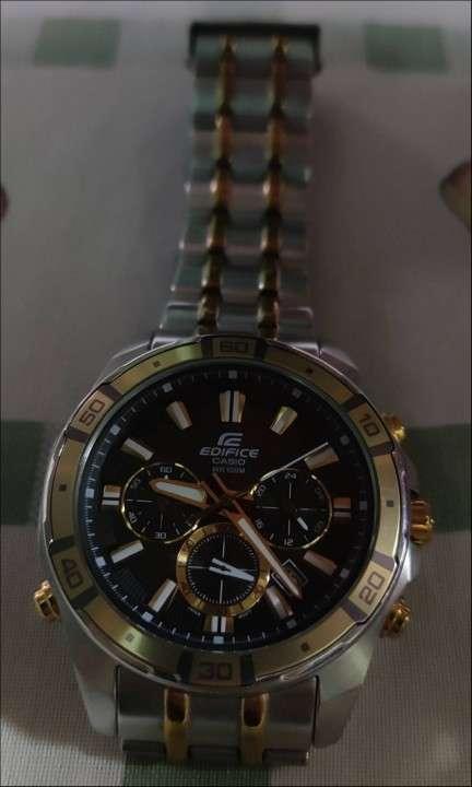 Reloj Casio Edifice - 4
