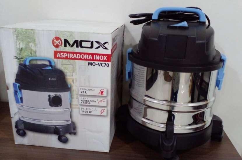 Aspiradora Mox Mo-vc70 - 0