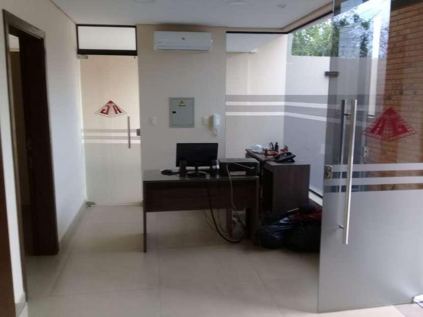 Oficina corporativa/consultorio zona del CIT - 5