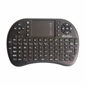 Mini teclado inalámbrico Sate