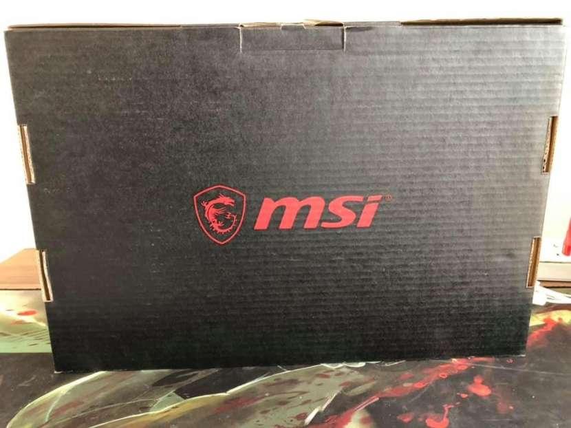 Notebook Gaming MSI GF 65 Thin 9SD - 1