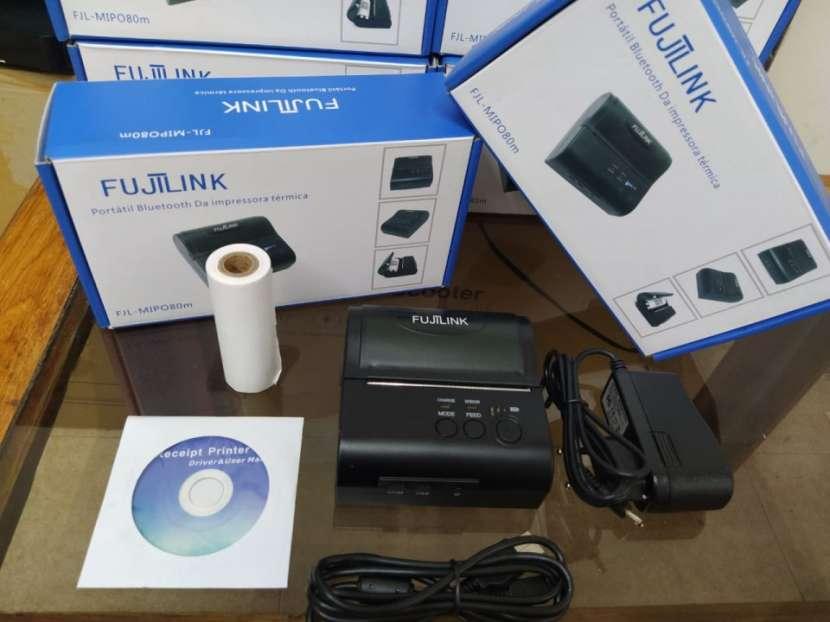Impresora portátil Fujilink - 0