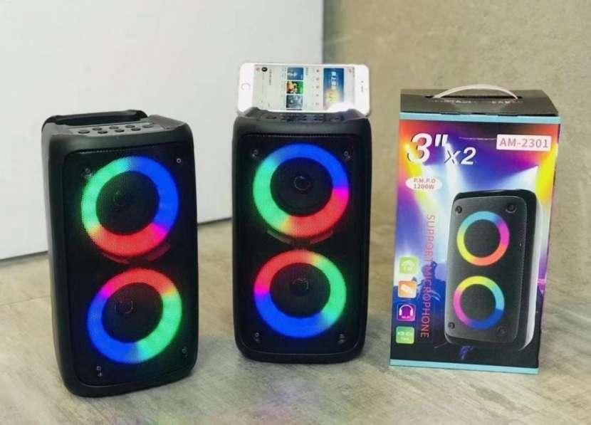Speaker Am-2301 - 0