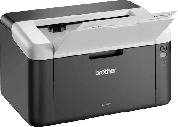 Impresora láser Brother HL-1212w wifi - 2