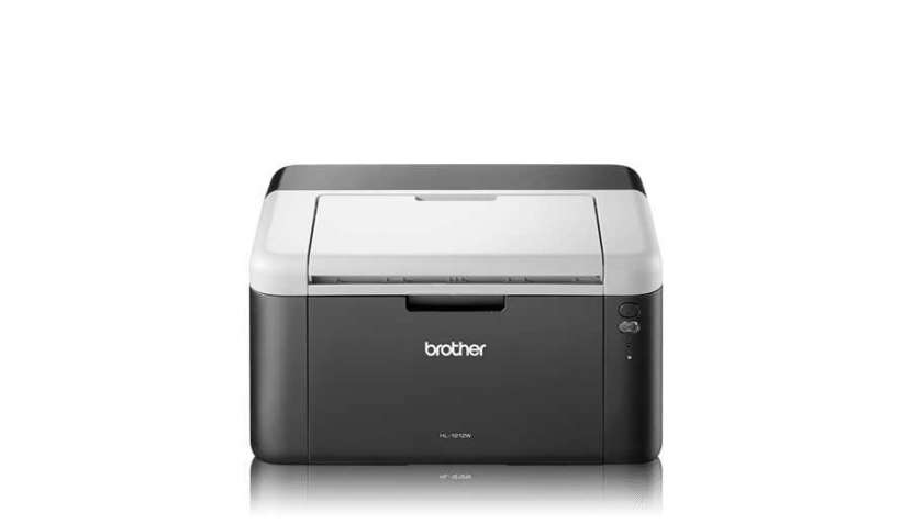 Impresora láser Brother HL-1212w wifi - 1