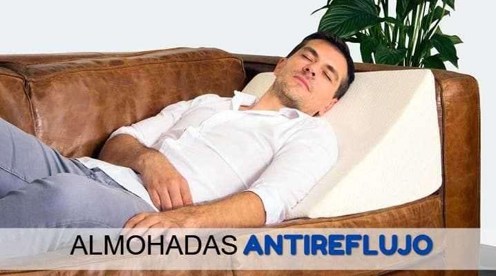 Almohada antirreflujo comodín - 0