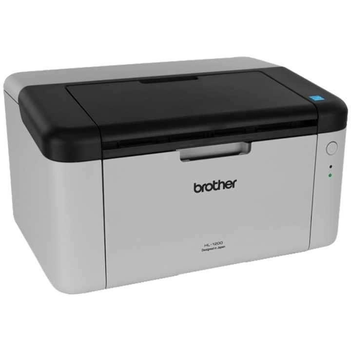 Impresora láser Brother HL-1200 - 2