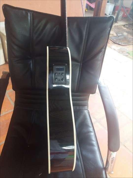 Guitarra acústica Start - 2