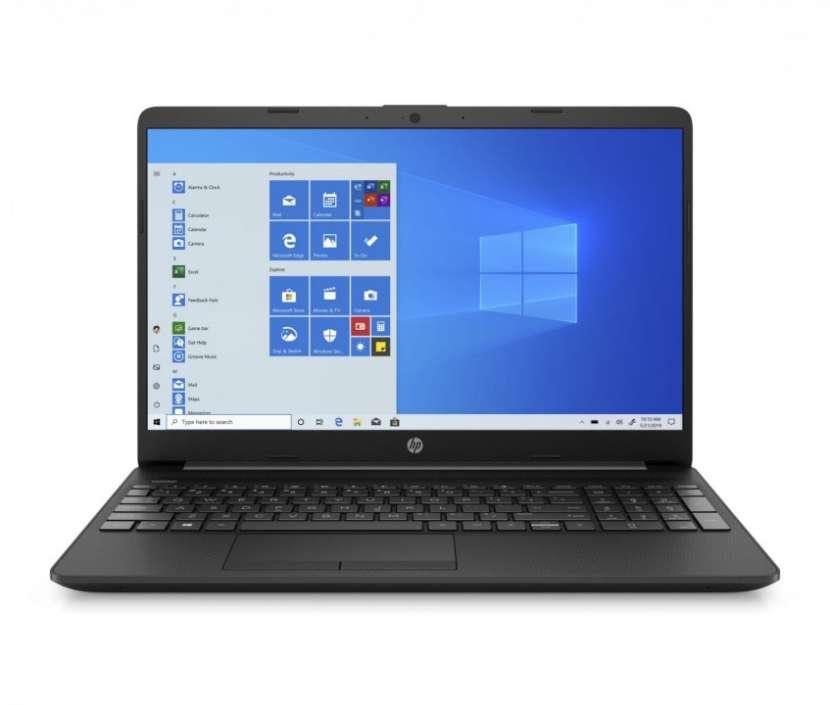 Notebook HP 15-DW1001WM - 0
