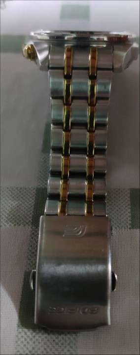 Reloj Casio Edifice - 2