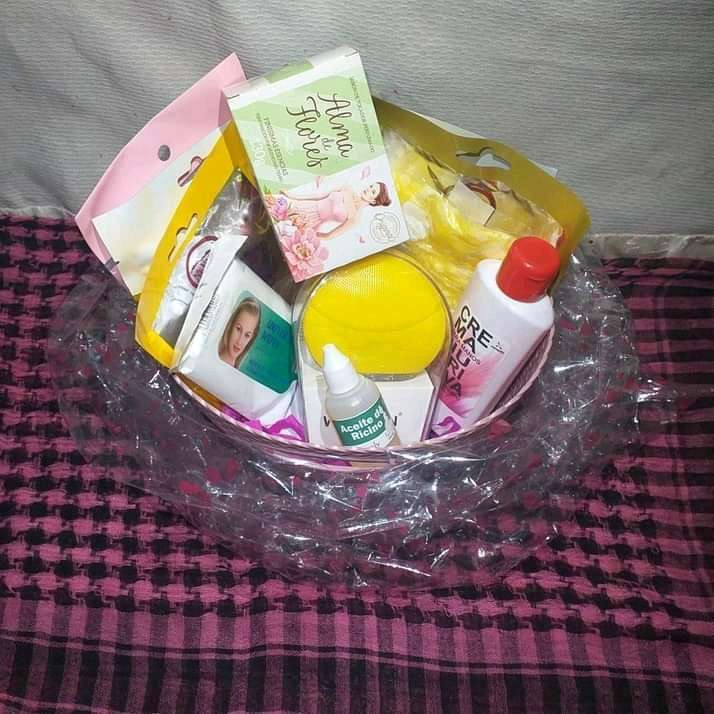 Kit de cuidado de la piel - 0